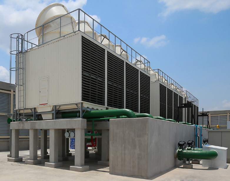 California Cooling Tower Installation, Repair & Replacement Engineers in California.