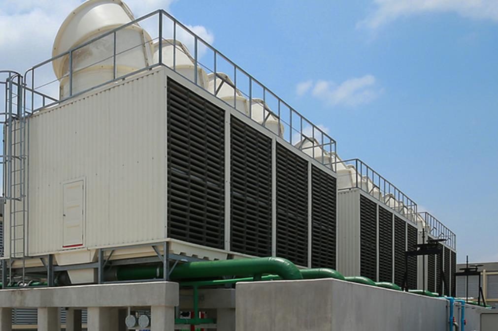 Ohio Cooling Tower Design/Construction Engineers in Ohio